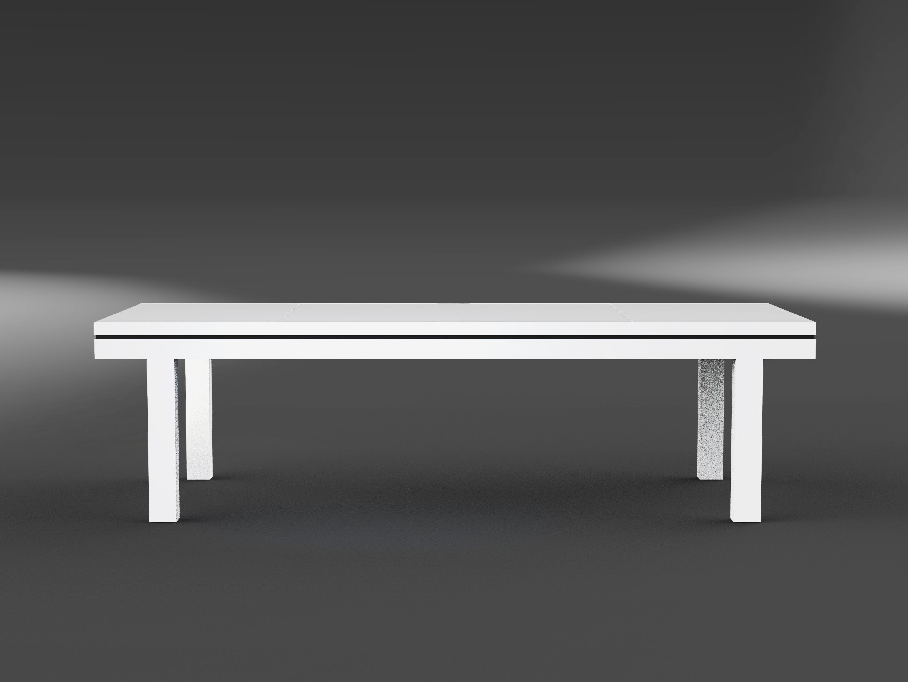 Table Babyfoot Axis