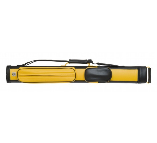 Etui-tube ROYAL III R03-1 - 2F-2F - Jaune