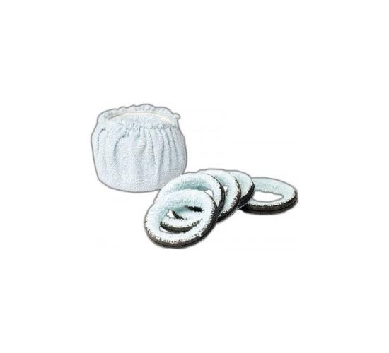 Kit de remplacement pour machine lave-billes