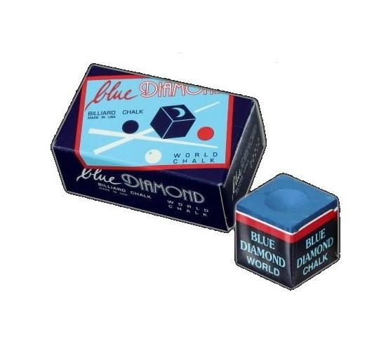 BLUE DIAMOND - Boite de 2 craies