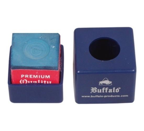 Porte-craie Buffalo bleu ou noir