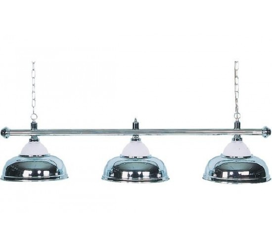 Luminaire CROWN - 3 Globes