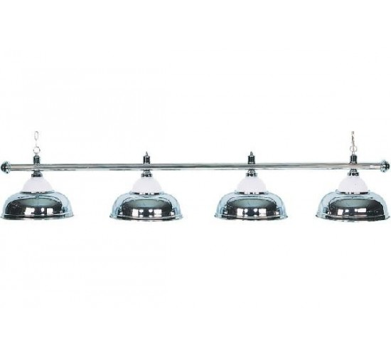 Luminaire CROWN - 4 globes