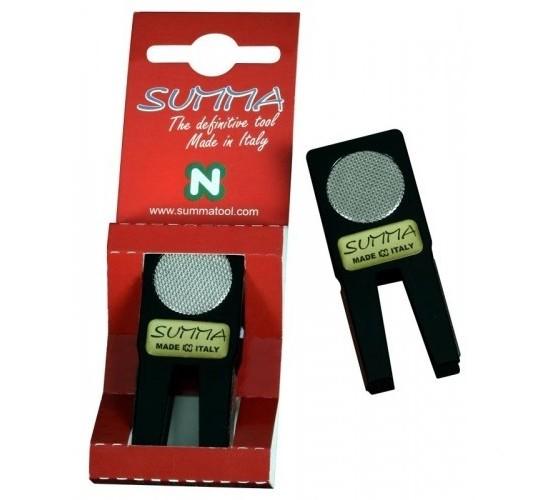 Grattoir formeur de procédé SUMMA - 9 à 11.5 mm