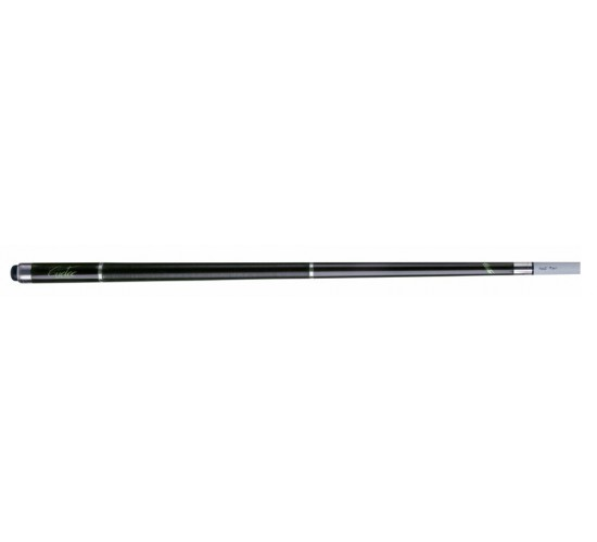 Queue de billard américain CUETEC Edge-R360 CER-3 - noir