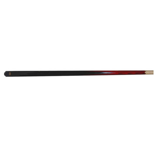 Queue de billard 8-pool HOME 145 cm - rouge