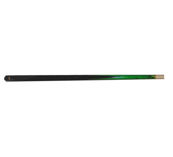 Queues de billard 8-pool HOME 145 cm - vert