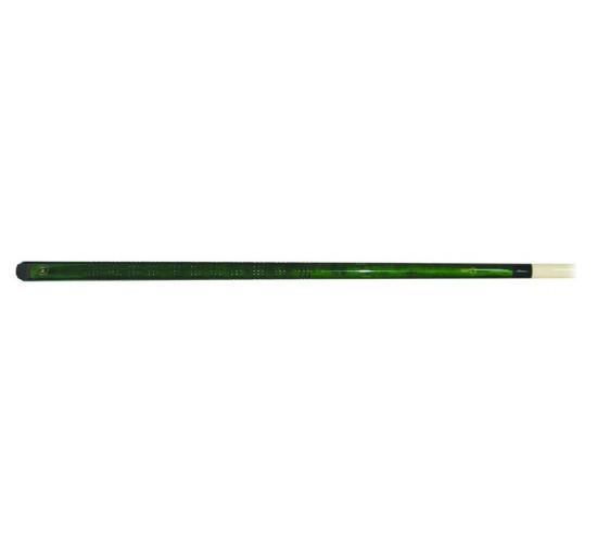 Queue de billard français 1.20 m LYNX 9 - vert