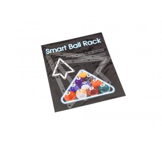 Smart ball rack