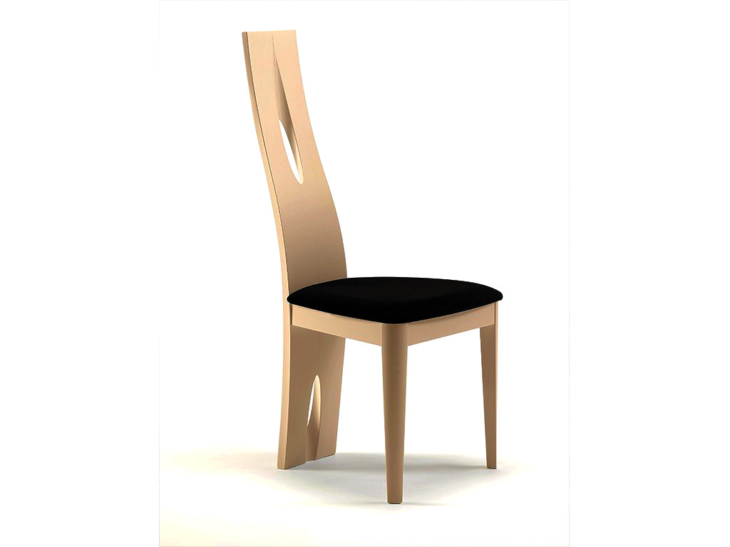 Chaise Ellipse
