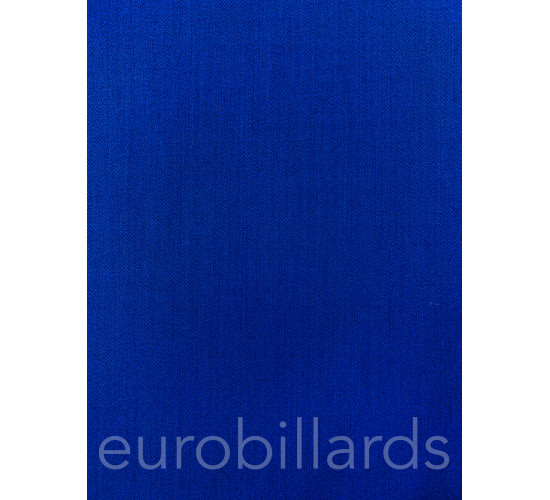 Tapis Simonis 300 rapide - Bleu roi