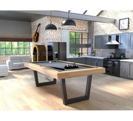 billard design contemporain