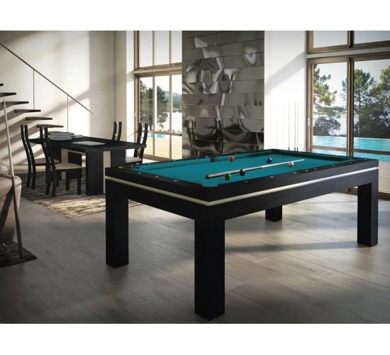 Billard new tendance table bois eurobillards fabricant - Fabricant billard americain ...