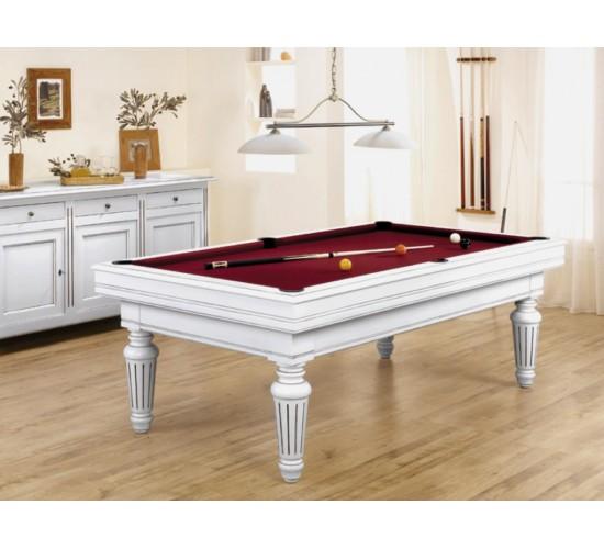 table billard tradition ls de style ancien eurobillards. Black Bedroom Furniture Sets. Home Design Ideas