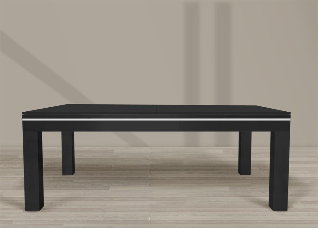Billard table novea billard contemporain eurobillards - Billard moderne ...
