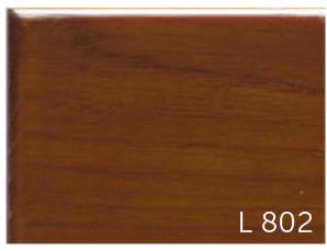 teinte L802 chÍne caramel