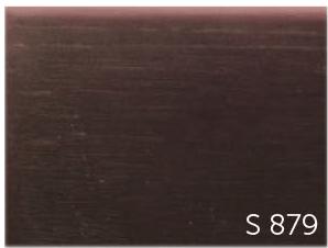 Billard en chene sombre S879