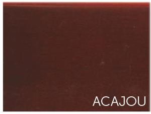 PrÈcieux billard en hÍtre couleur Acajou