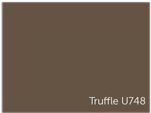 Plateau table de billard contemporain en laque couleur truffe, truffle U748