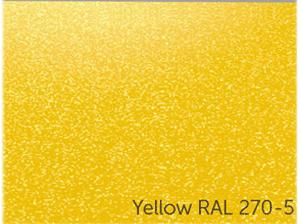 Magnifique billard jaune perlÈ qui se transforme en bureau ou en table de salle ‡ manger. Yellow RAL 270-5