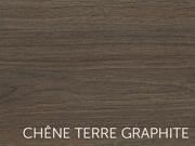 chêne terre graphite