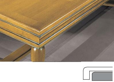 plateau de table RD en bois clair
