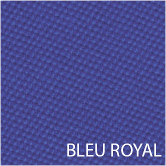 tapis de billard bleu royal