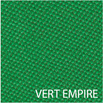 tapis de billard vert empire contre attaque