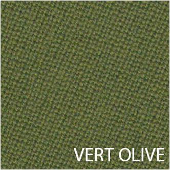 tapis de billard vert olive