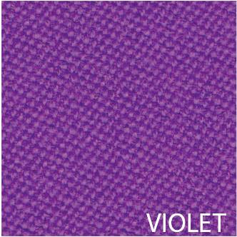 tapis de billard violet