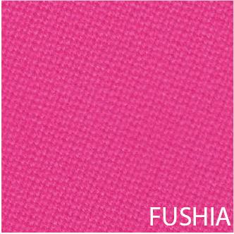 Tissu de billard rose fushia