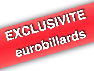 Exclusivite eurobillards